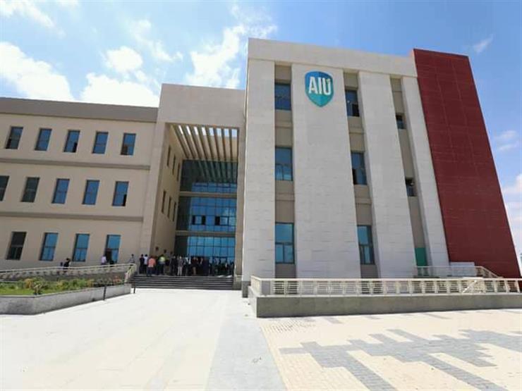 جامعة العلمين الدولية.. التعليم العالي: البرامج الدراسية ل